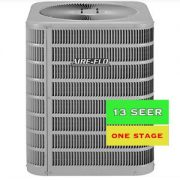 AIRE FLO 4AC13 13-SEER Air Condiioner | Zenith Eco Inc.