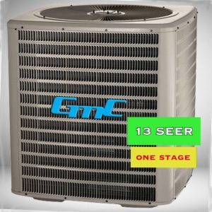 GMC VSX13 Air Conditioner | Zenith Eco Inc