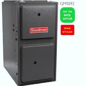 Goodman GMSS92 Furnace