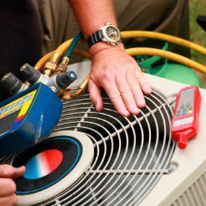 Air Conditioner Maintenance Plan | Zenith Eco Inc.
