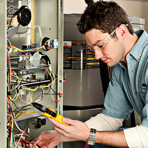 Furnace Maintenance & Tune-up | Zenith Eco Inc.