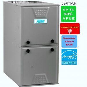 Keeprite G9MAE Furnace