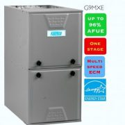 KeepRite G9MXE Furnace | Zenith Eco Energy