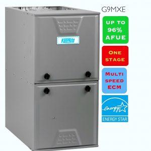 KeepRite G9MXE Furnace | Zenith Eco Energy
