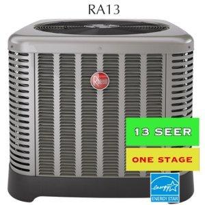 Rheem RA13 AC | Zenith Eco Energy