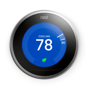Buy Nest Thermostat | Zenith Eco Energy
