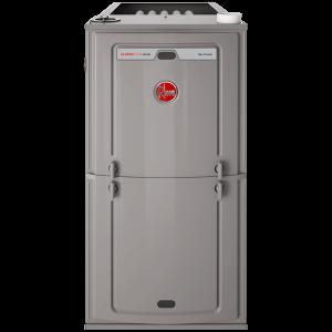Rheem R96T Gas Furnace | Zenith Eco Energy