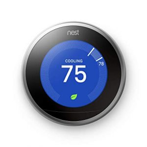 Nest Thermostat | Zenith Eco Energy