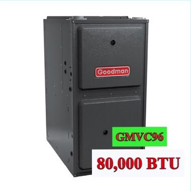 Goodman Gmvc960803bn Furnace 1 Heating Amp Cooling Ottawa