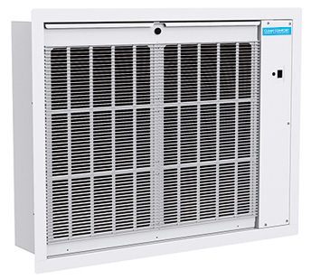 AE14 Series Air Cleaner | Zenith Eco Energy