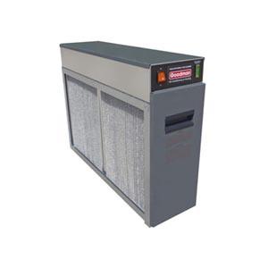 GSASD High-Efficiency Electronic Air Cleaner | Zenith Eco