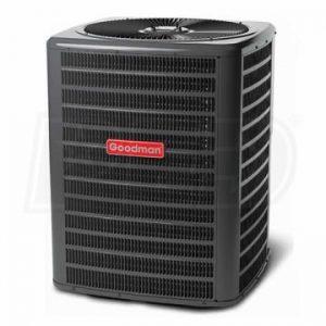 Goodman GSX160301f Air Conditioner   Zenith Eco Energy