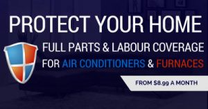 Protection Plan Your Furnace & Air Conditioner | Zenith Eco Energy