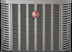 Rheem RA13 2.0 TON 13 SEER Air Conditioner