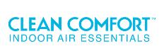 Clean Comfort Logo | Zenith Eco Energy