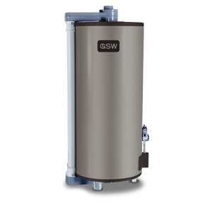 GSW POWER DIRECT VENT WATER HEATERS