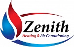 Ottawa Heating & Cooling Company Logo | Zenith Eco Energy