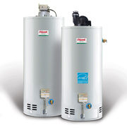 Giant Water Heater Power Vent Model: UG40 - UG50 - UG60
