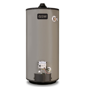 ATMOSPHERIC VENT GAS WATER HEATER
